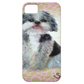 Shih-Poo iPhone SE/5/5s Case