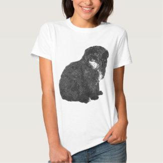 Shih Poo T Shirt