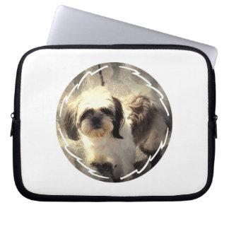 Shih-Tsu Dog Electronics Bags Computer Sleeves