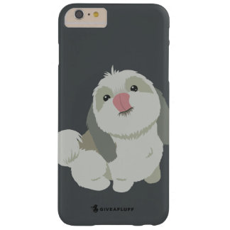 Shih Tzu Barely There iPhone 6 Plus Case