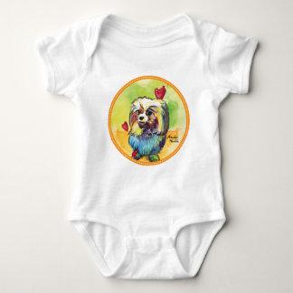 Shih Tzu Body Para Bebé