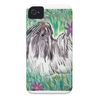 Shih Tzu iPhone 4 Case-Mate Case