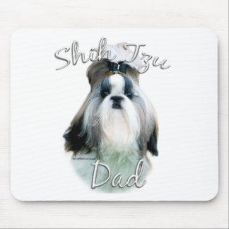 Shih Tzu Dad 2 Mouse Pad