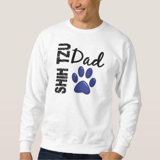 Shih Tzu Dad 2 Sweatshirt