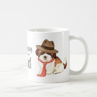 Shih Tzu Dad Coffee Mug