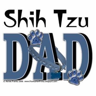 Shih Tzu DAD Cut Out