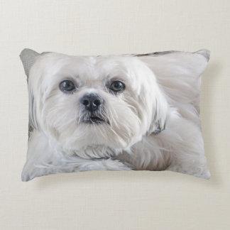Shih Tzu Decorative Pillow