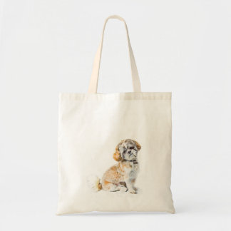 Shih Tzu Dog Bag