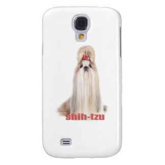 shih-tzu dog breeds シーズー - シーズー犬の品種 samsung galaxy s4 case