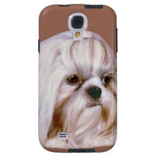 Shih Tzu Dog Customizable Galaxy S4 Case