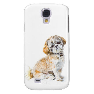 Shih Tzu Dog  iPhone 3G/3GS Speck Samsung Galaxy S4 Cover