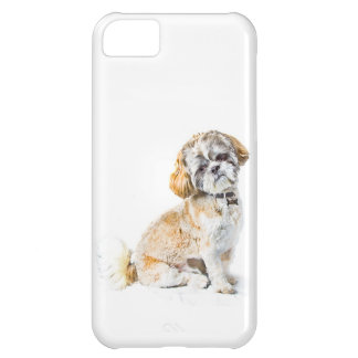 Shih Tzu Dog iPhone 5 ID Case
