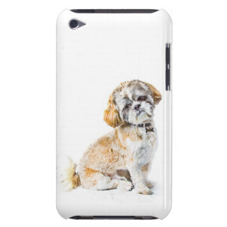 Shih Tzu Dog iPod Touch Case Barely There