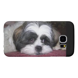 Shih Tzu Dog Samsung Galaxy S6 Case
