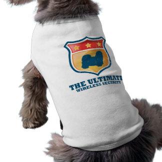 Shih Tzu Dog Clothing