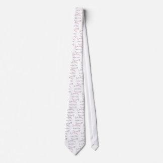 Shih Tzu Furever Friend Neck Tie