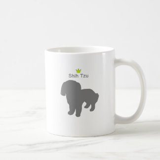 Shih Tzu g5 Coffee Mug