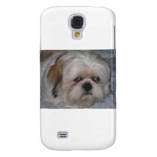 Shih Tzu Galaxy S4 Cover