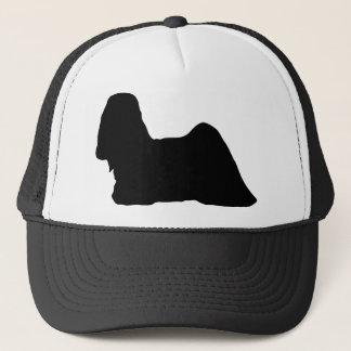 Shih Tzu Gear Trucker Hat