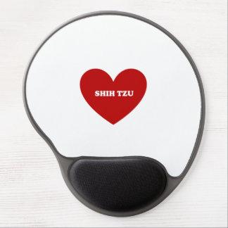 Shih Tzu Gel Mouse Pad