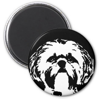 Shih Tzu Gifts - Magnet