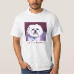 Shih Tzu Happens T-Shirt