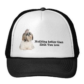Shih Tzu Hat