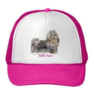 Shih Tzu Hats