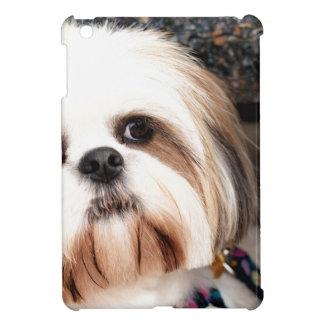 Shih Tzu iPad Mini Cover