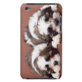 Shih Tzu iPod Touch Case-Mate Fundas