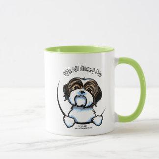 Shih Tzu Its All About Me Mug