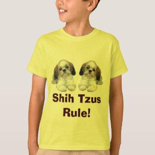Shih Tzu Kids Clothing Zazzle