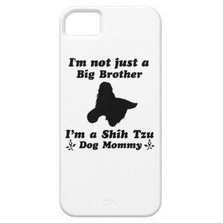 Shih Tzu Mommy Designs iPhone 5 Cases