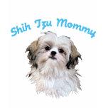 Shih Tzu Mommy Tshirt