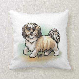 Shih Tzu Pillow