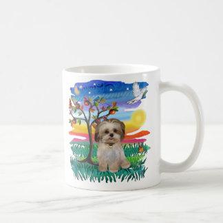 Shih Tzu Pup #2 Mugs