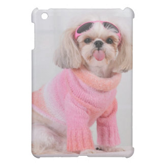 Shih Tzu Puppy - The Razz iPad Mini Covers