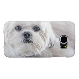 Shih Tzu Samsung Galaxy S6 Case