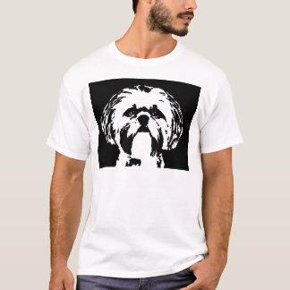 Shih Tzu Shirt - Men's Basic T-Shirt