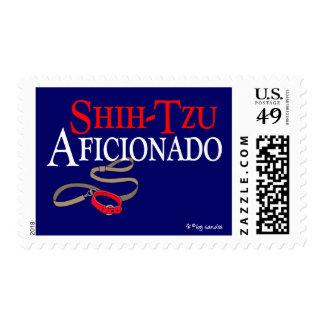 Shih Tzu Stamp