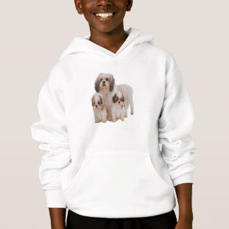 Shih-tzu-t-shirts.png Hoodie