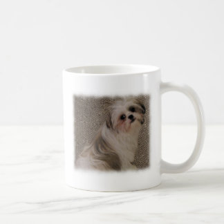 """ShihTzu"" 01 Coffee Mug"