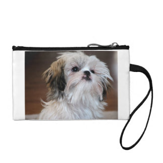 ShihTzu Coin Purse