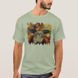 shihtzu demon  T-Shirt