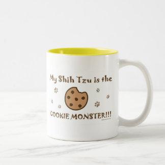 ShihTzu Tazas De Café