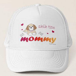 ShihTzuTan Trucker Hat