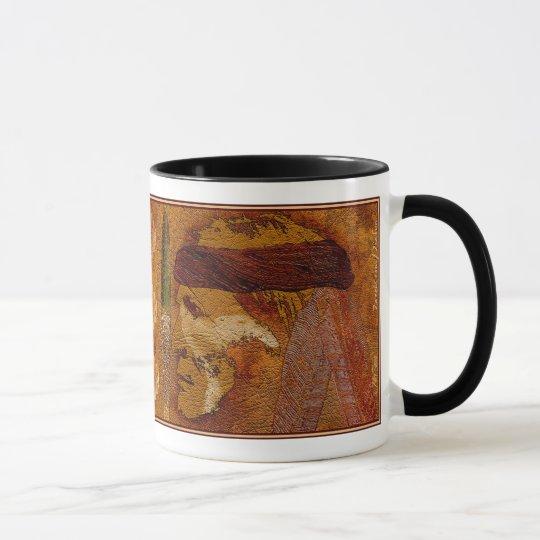 Shiitsooyee Mug