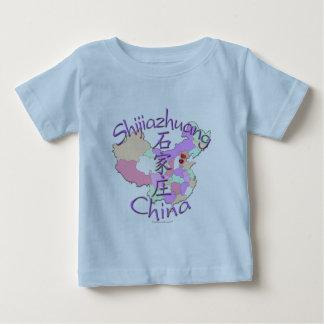 Shijiazhuang China Baby T-Shirt