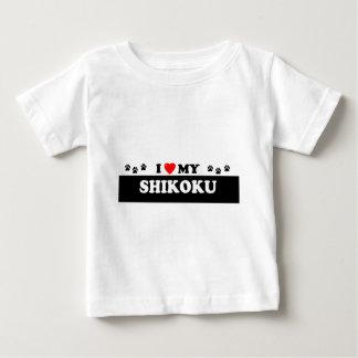 SHIKOKU BABY T-Shirt