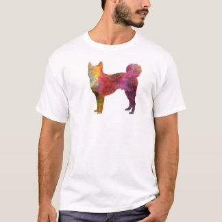 Shikoku in watercolor T-Shirt